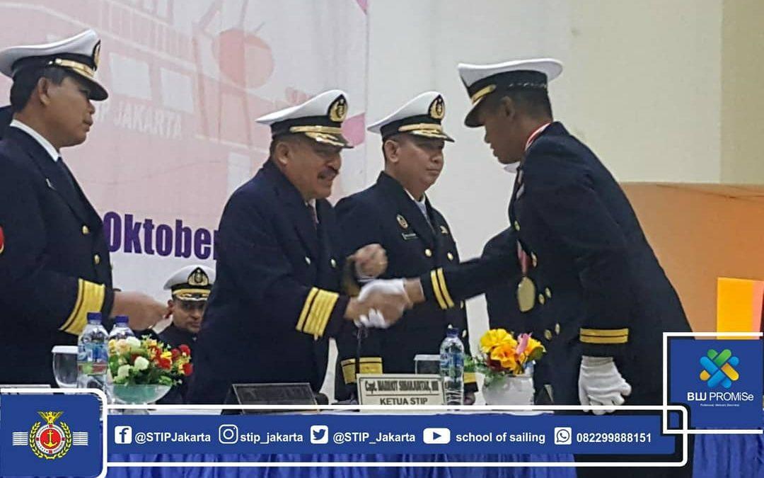 Penutupan Program Diklat Pelaut Tk. III Teknika Angkatan XXIX