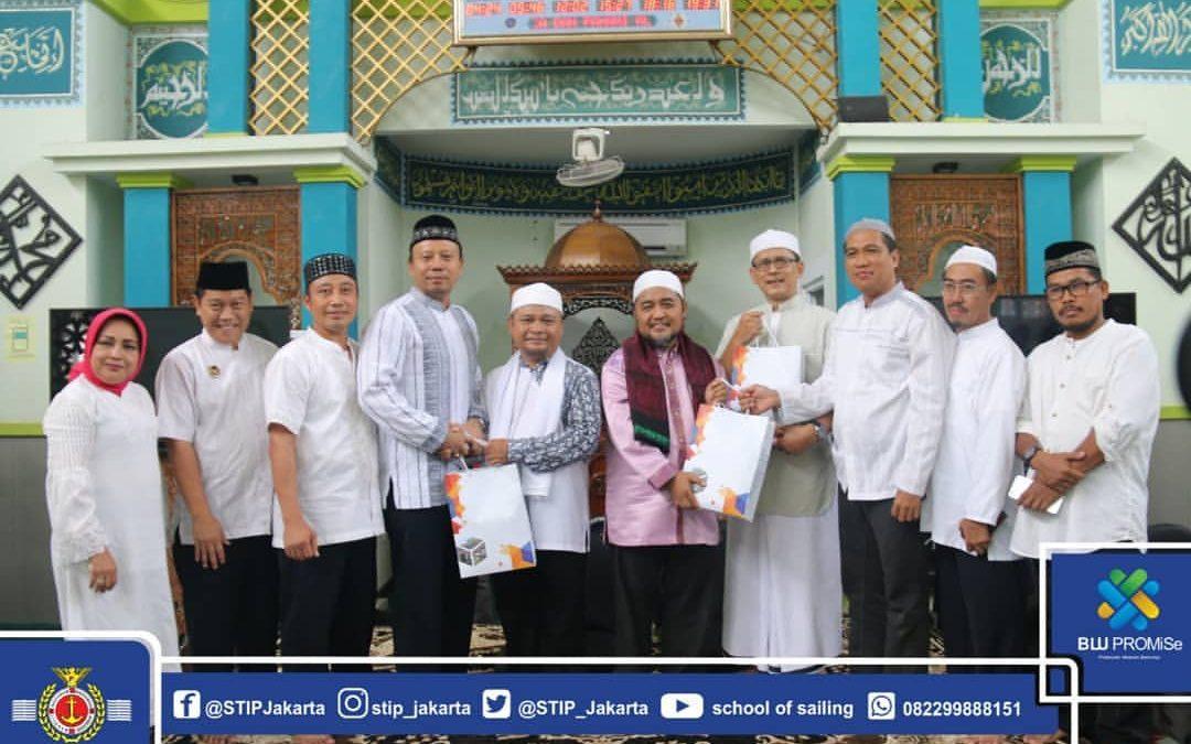 Damai Indonesiaku in Marunda Point