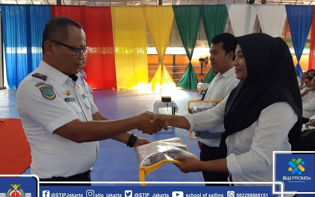 Pembukaan DPM Angkatan 11 di Kabupaten Kepulauan Meranti