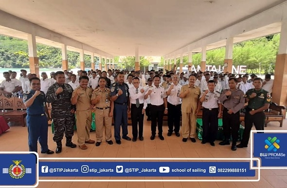 The Opening of 12th Community Empowerment Training in Tulungagung, East Java