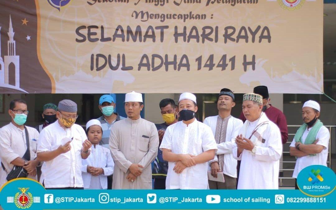 Rangkain Kegiatan Hari Raya Idul Adha STIP Jakarta