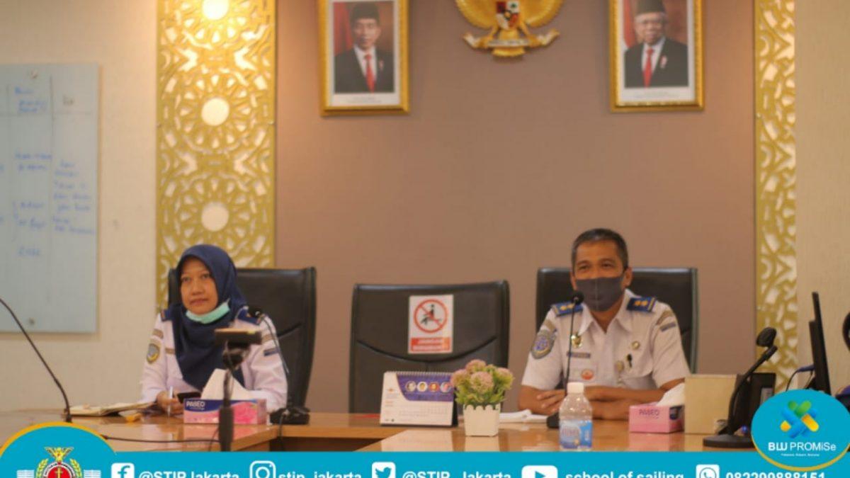 Persiapan Akreditasi Internasional AUN-QA  (ASEAN University Network-Quality Assurance)